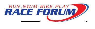 Race Forum Logo