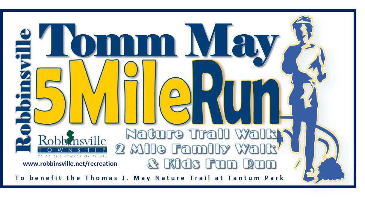 Race Forum Robbinsville Tomm May 5 Mile Run Nature Trail On Electricity It Walks Kids Through The Of And Walk 2 Family Fun